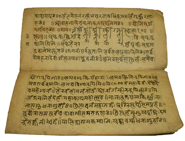 Sanskrit and Russian