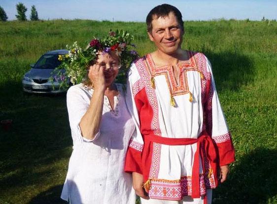Vladimir Megre. Kin's settlement