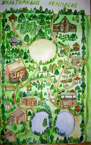 Ringing Cedars Domain Schastlivoe