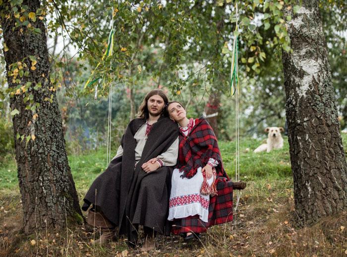 ringing cedars. living in kin's settlement