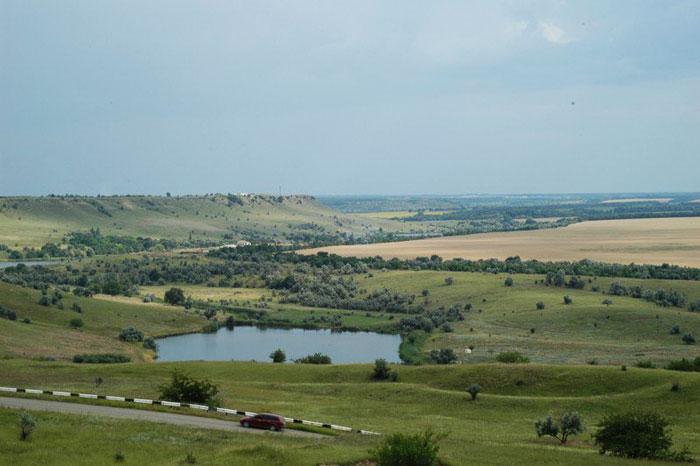 kin's settlement