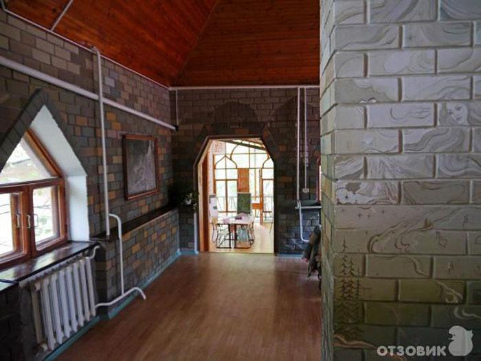 holistic school Shchetinin Russia