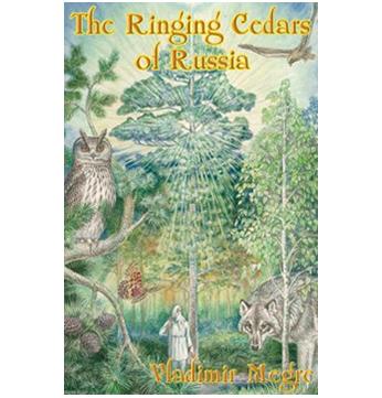 Ringing Cedars Of Russia