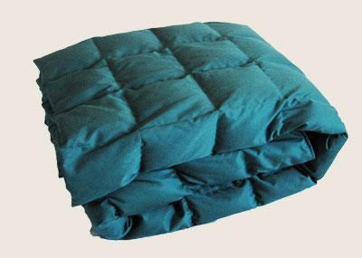 Siberian Cedar Comforter