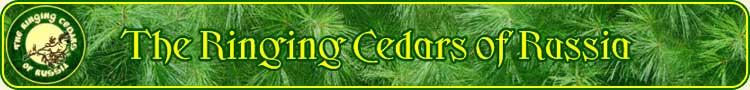 Ringing Cedars of Russia.org