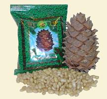 Cedar Nuts 100g