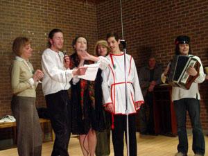 Maslenitsa 2007