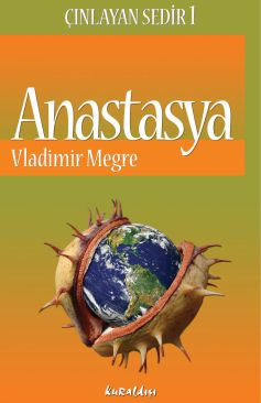 Ringing Cedars. Turkish translation. Book 1 - Anastasia