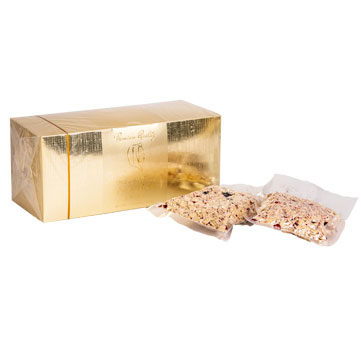 Cedar Nut Flakes with Dry Fruits