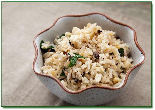 pine nut recipe