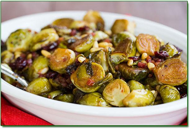 Cedar Nut Recipe