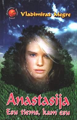 Anastasia cedars