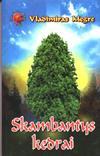 Ringing Cedars. Lithuanian translation. Book 2
