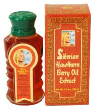 Hawthorn Berry Oil Extract