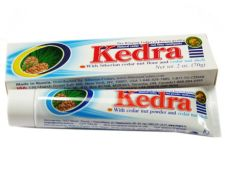 Toothpaste with Cedar Nut Flour and Cedar Nut Shell