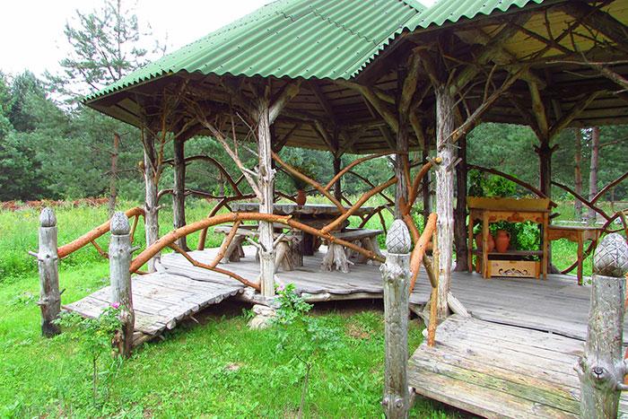 ringing cedars of russia. dolmen